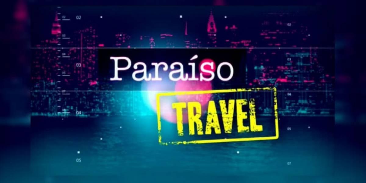 'Paraíso Travel': de la literatura a la pantalla del Canal RCN