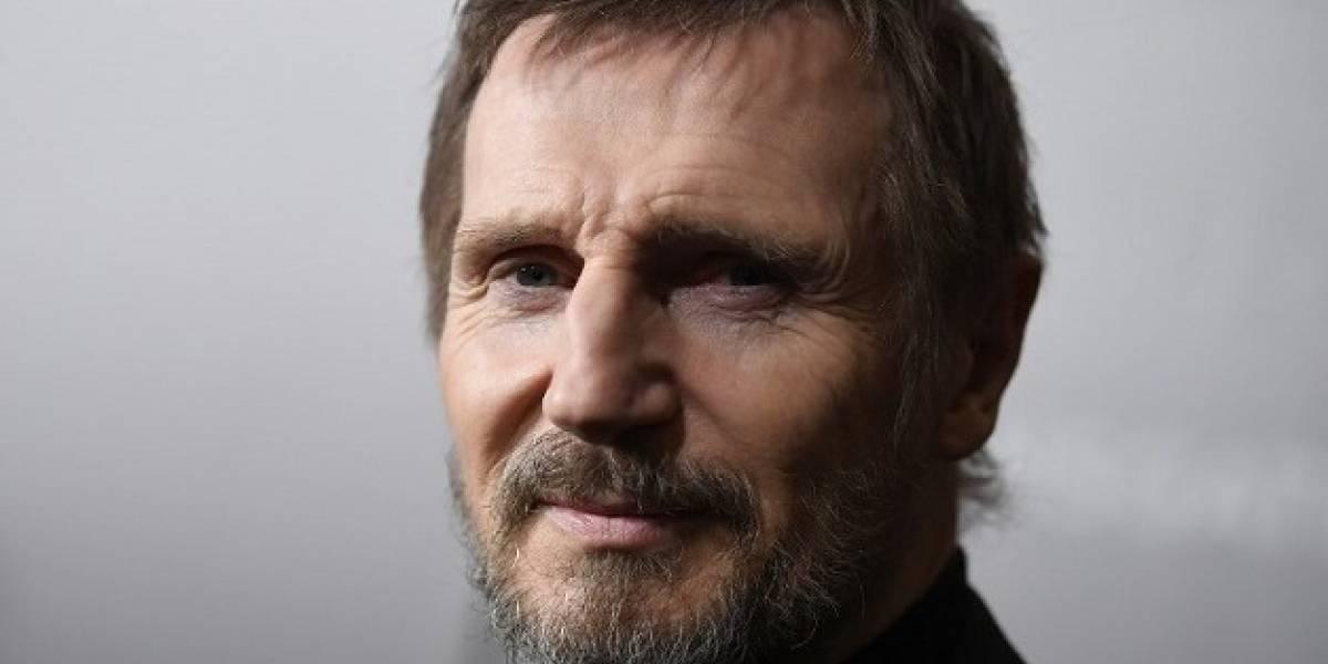 """Liam Neeson causa polémica al decir que la oleada de escándalos sexuales en Hollywood es una """"caza de brujas"""""""