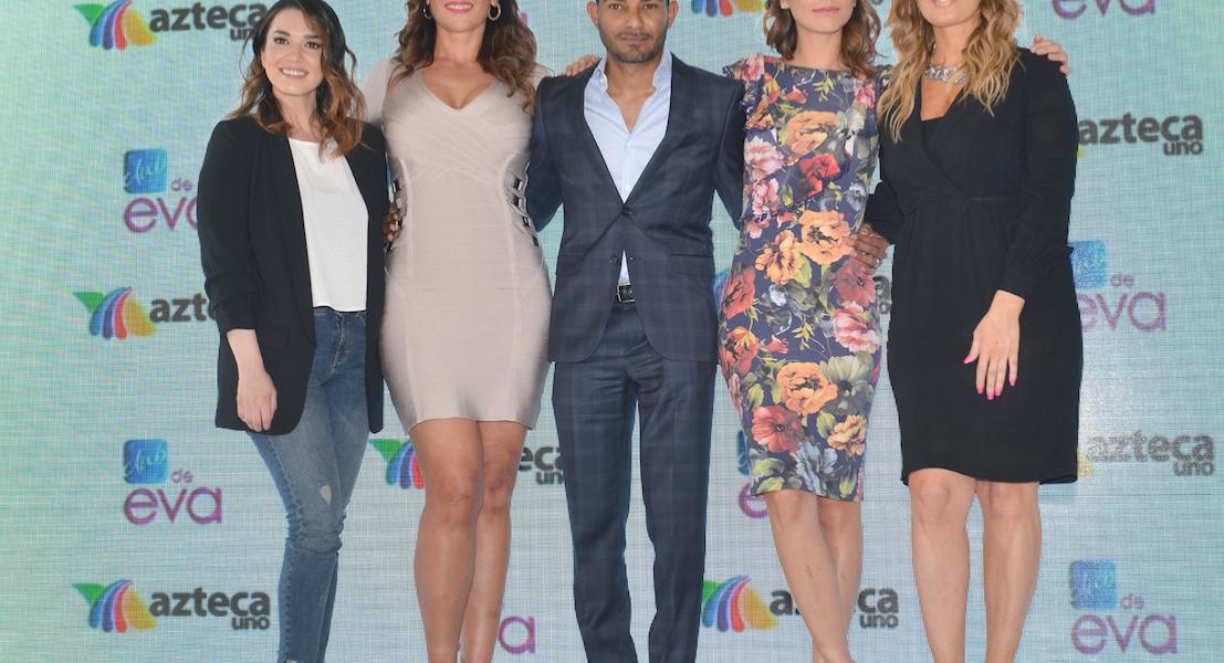 Verónica del Castillo ofrece sincerarse en programa de TV