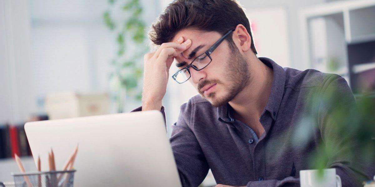 ¿Te sientes cansado e irritado en tu trabajo? Reconoce y afronta el desgaste profesional