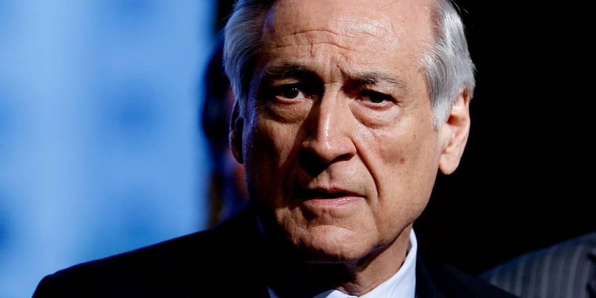Heraldo Muñoz criticó ataque a Siria tras anuncio de Donald Trump