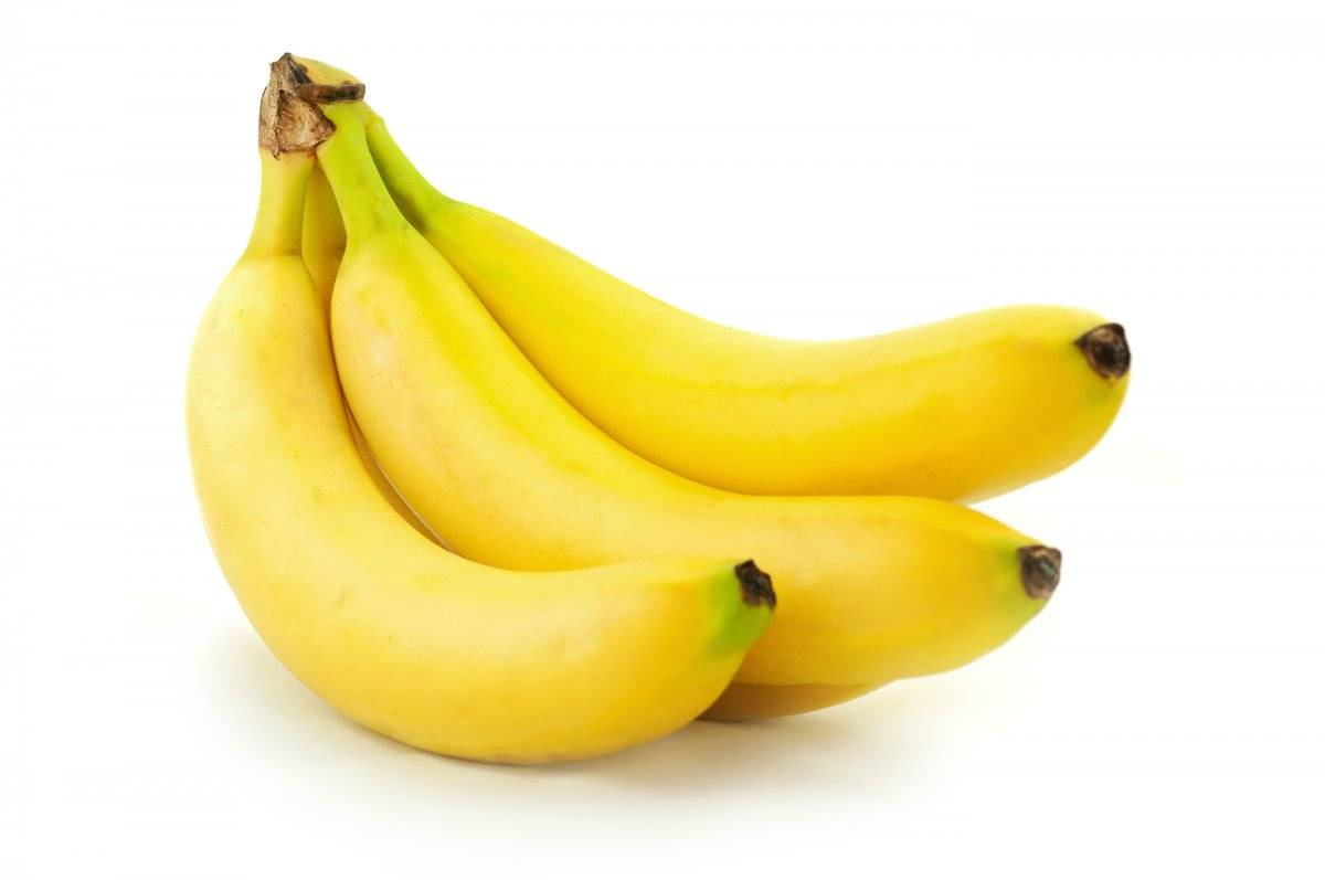 Contiene más potasio que el plátano