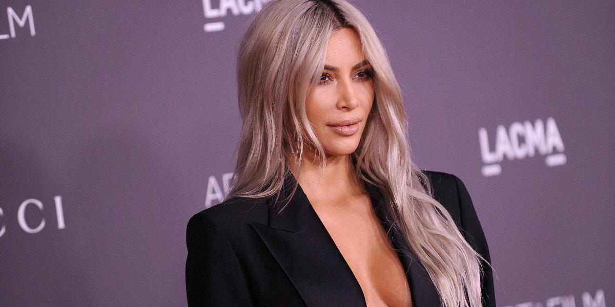 ¡Kim Kardashian y Kanye West ya revelaron el nombre de su hija!