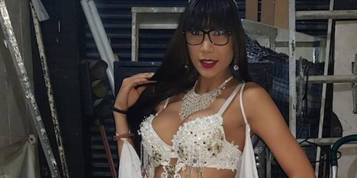 Artista porno provoca polémica en municipio de Jalisco