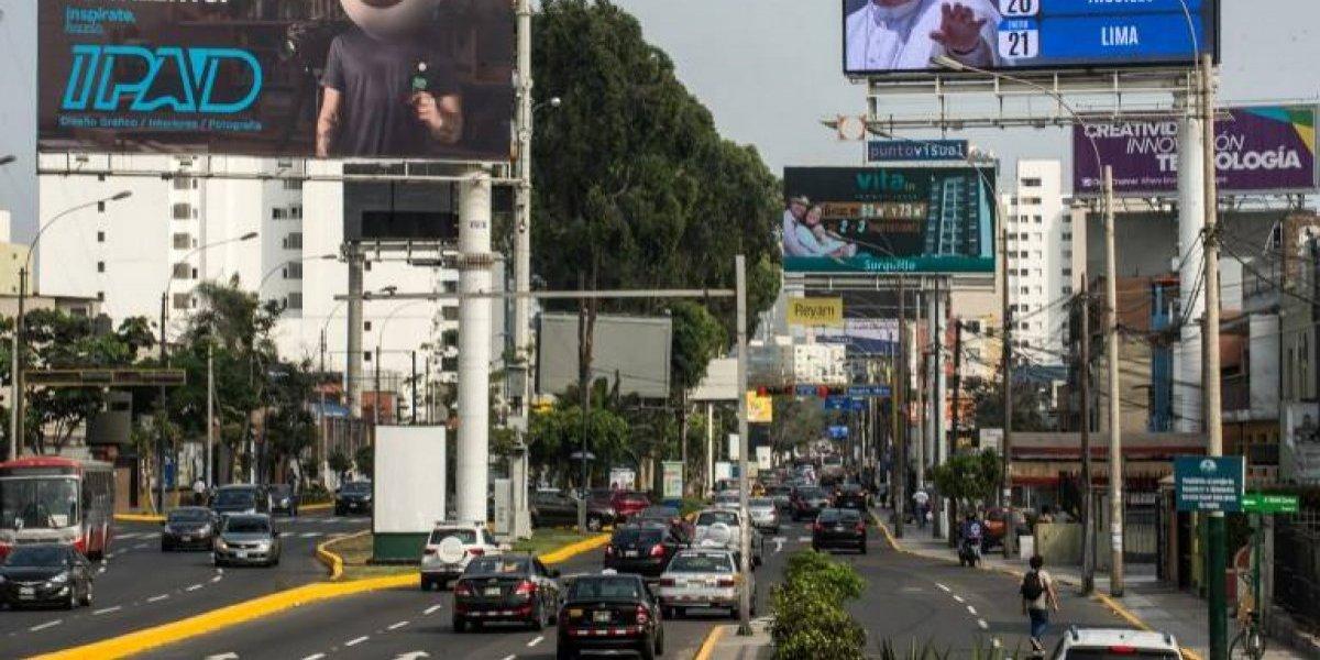Al menos dos muertos por sismo de 7,3 grados en Perú