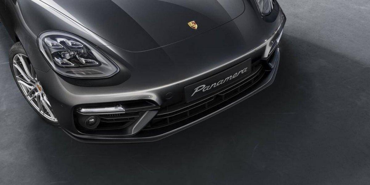 Porsche supera su récord de ventas globales