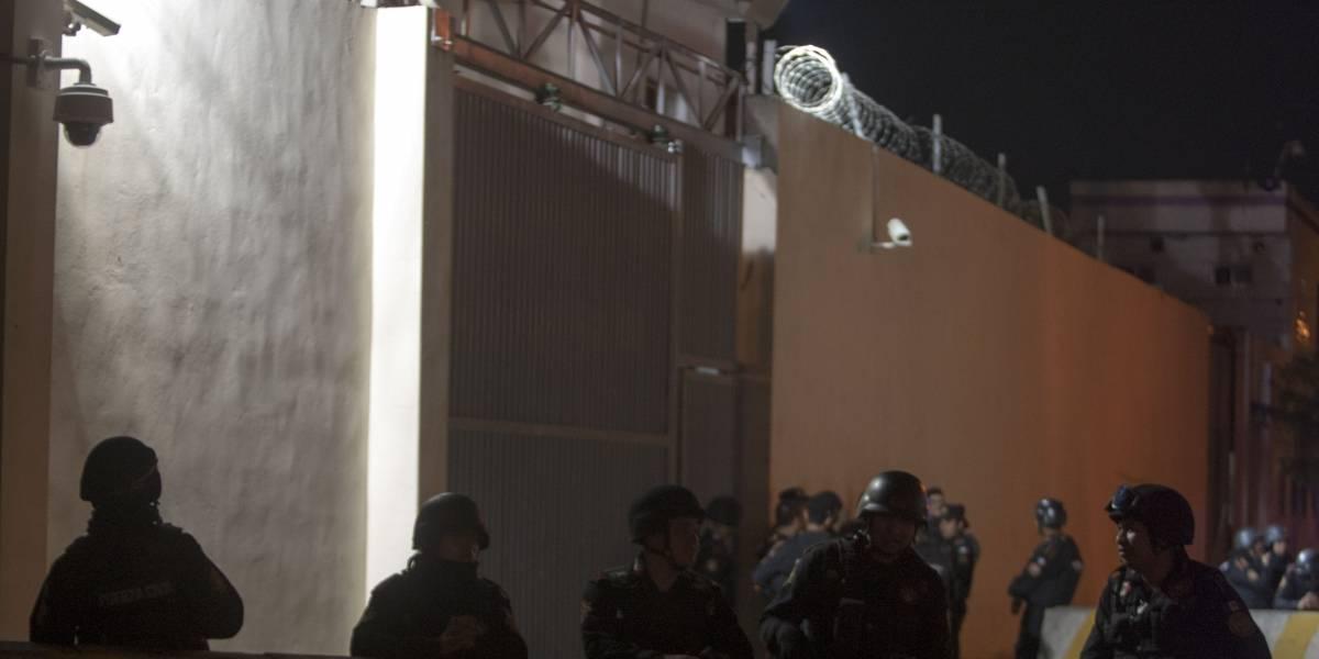 Autoridades de Nuevo León investigan muerte de dos reos en penal de Topo Chico
