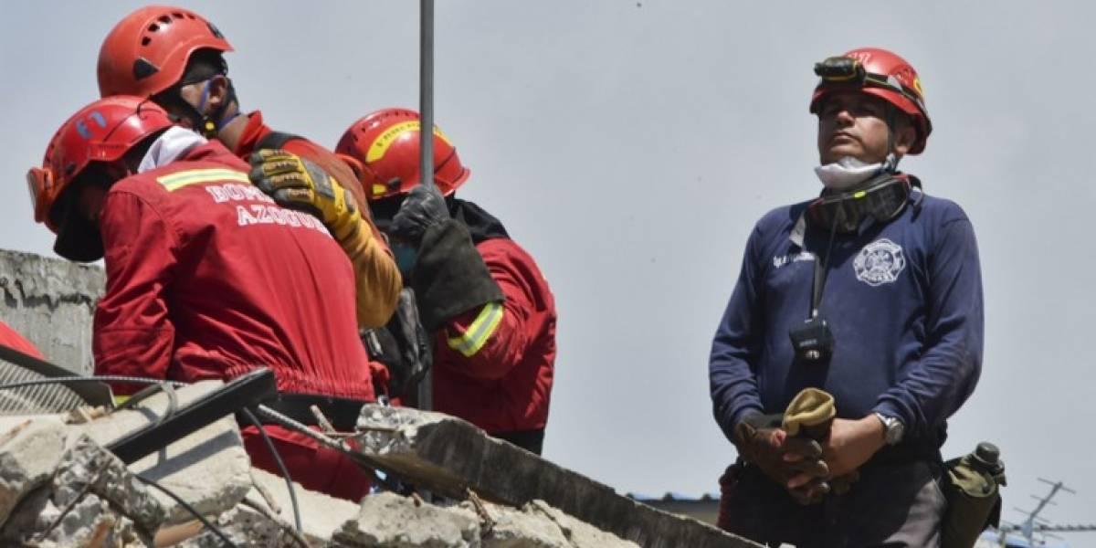 Actualizan cifra de víctimas dejada por terremoto en Perú
