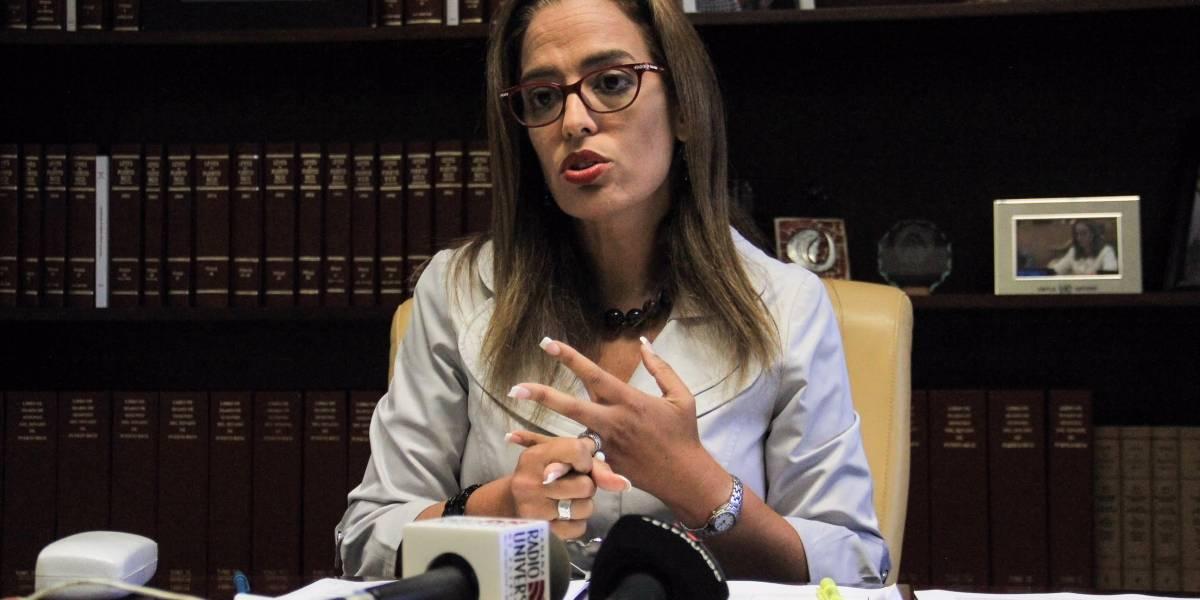 Piden compromiso de Rosselló para que restituya fondos de subsidios a los municipios