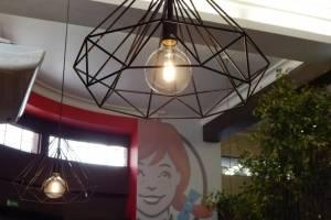 Wendy's Paseo de la Sexta