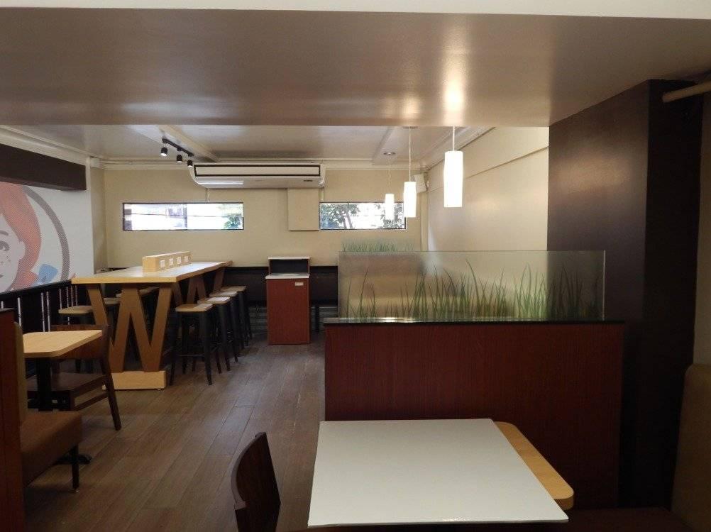 El nuevo restaurante Wendy's se ubica en la 11 calle y 6a. avenida, en la zona 1. Foto: Cortesía Wendy's