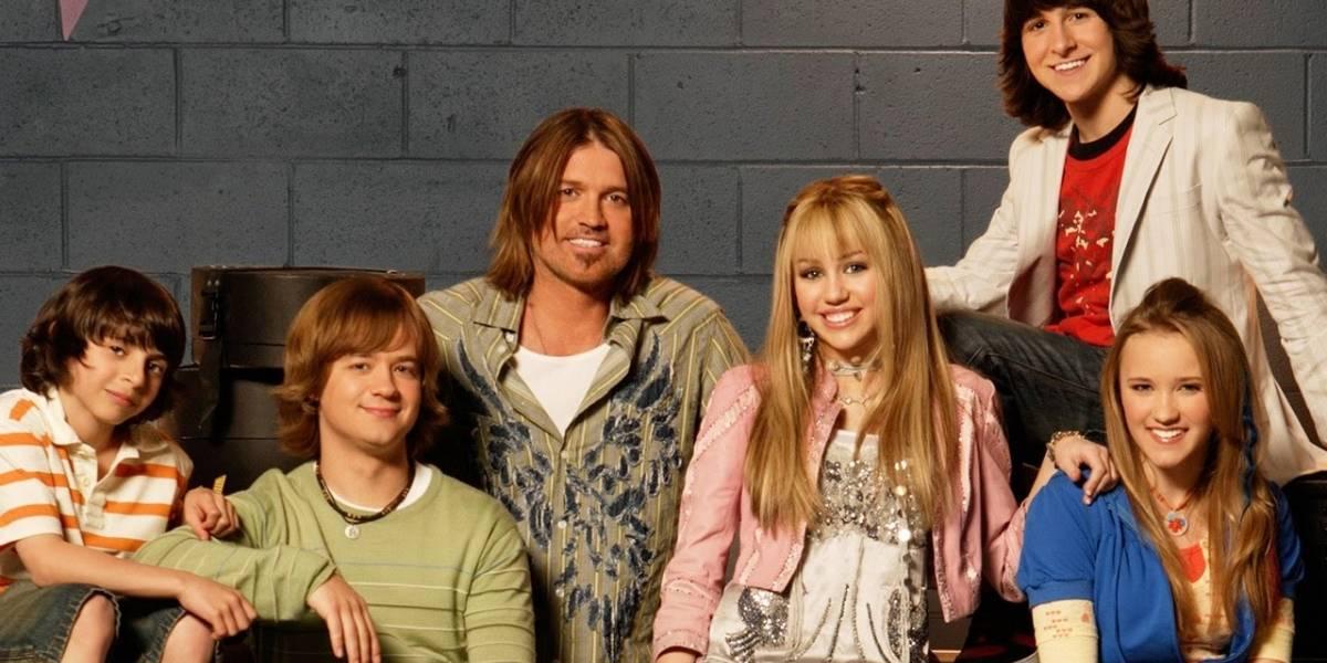 """Miley Cyrus mandó un dulce mensaje al perderse la segunda reunión del cast de """"Hannah Montana"""""""