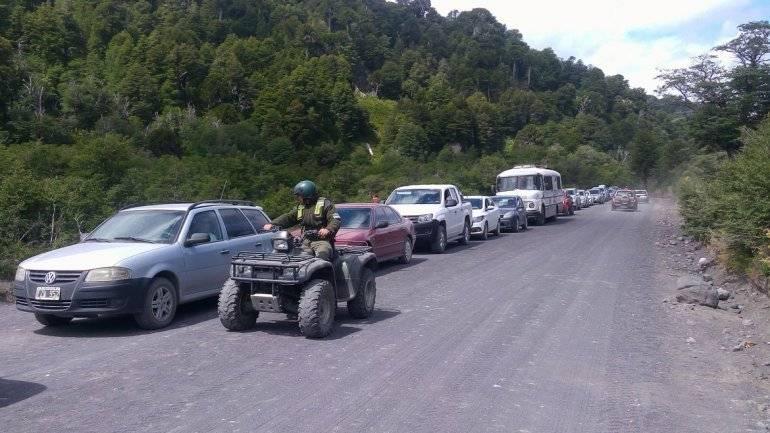 El Papa llega a Temuco en plena tensión por ataques contra iglesias