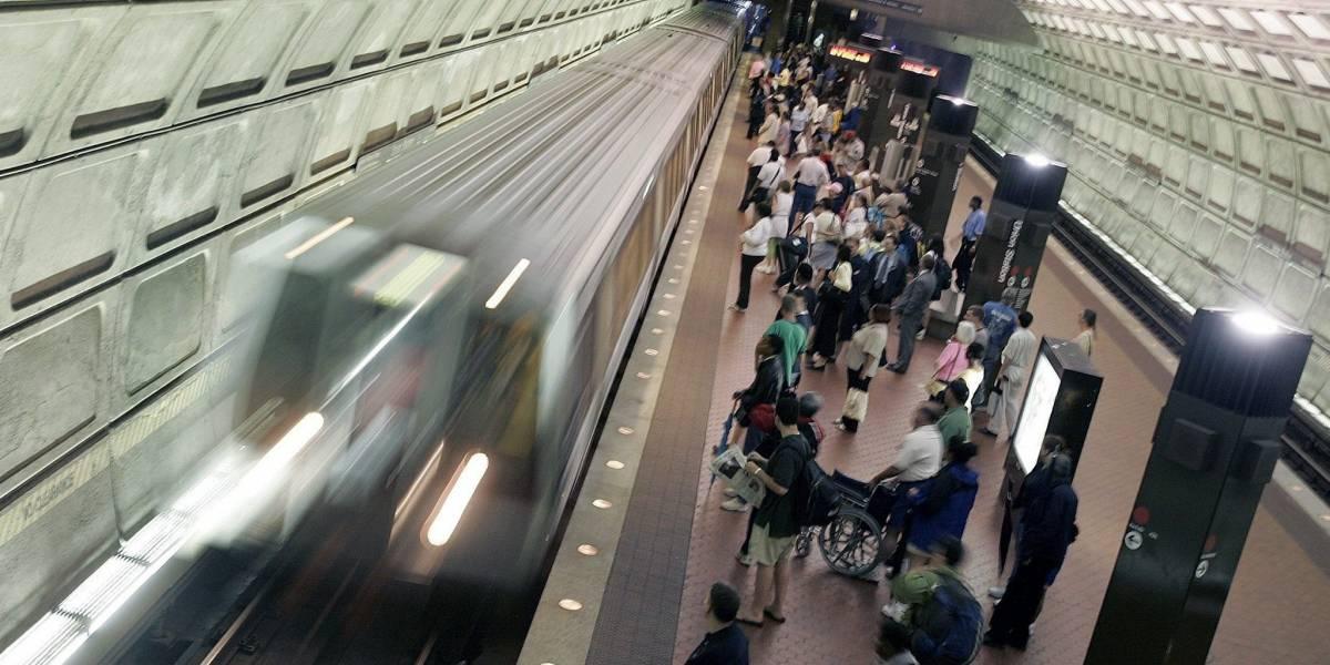 Se descarrila tren en Washington con 63 pasajeros a bordo