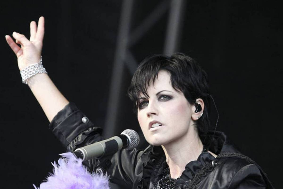 Muere vocalista de The Cranberries a los 46 años