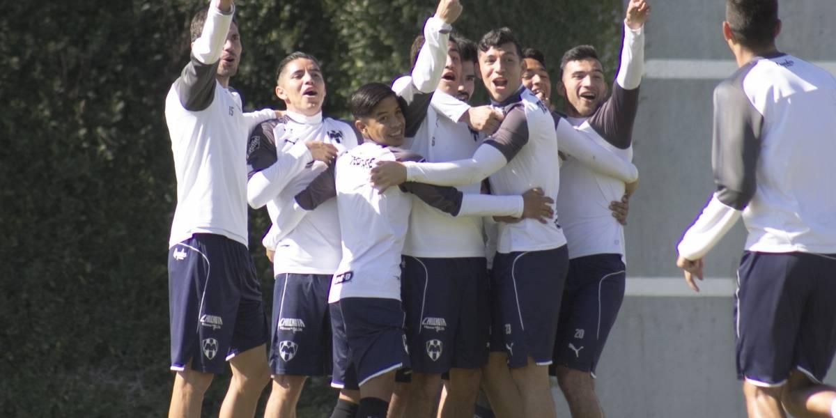 Iniciará el Monterrey la defensa del título de Copa MX