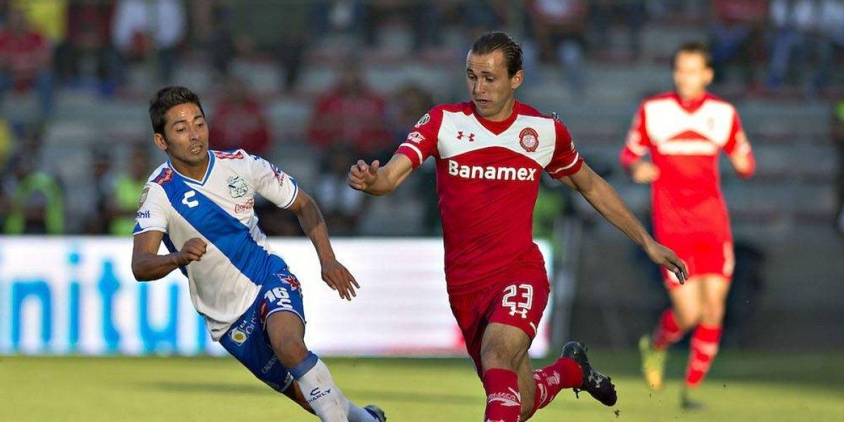 Omar Arellano se va de México para jugar en Costa Rica