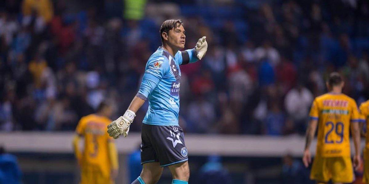 Es momento que la Asociación de Futbolistas tome fuerza: Moisés Muñoz