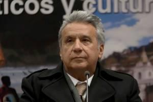 Moreno da por terminadas las funciones de 3 diplomáticos y nombra 7 embajadores extraordinarios