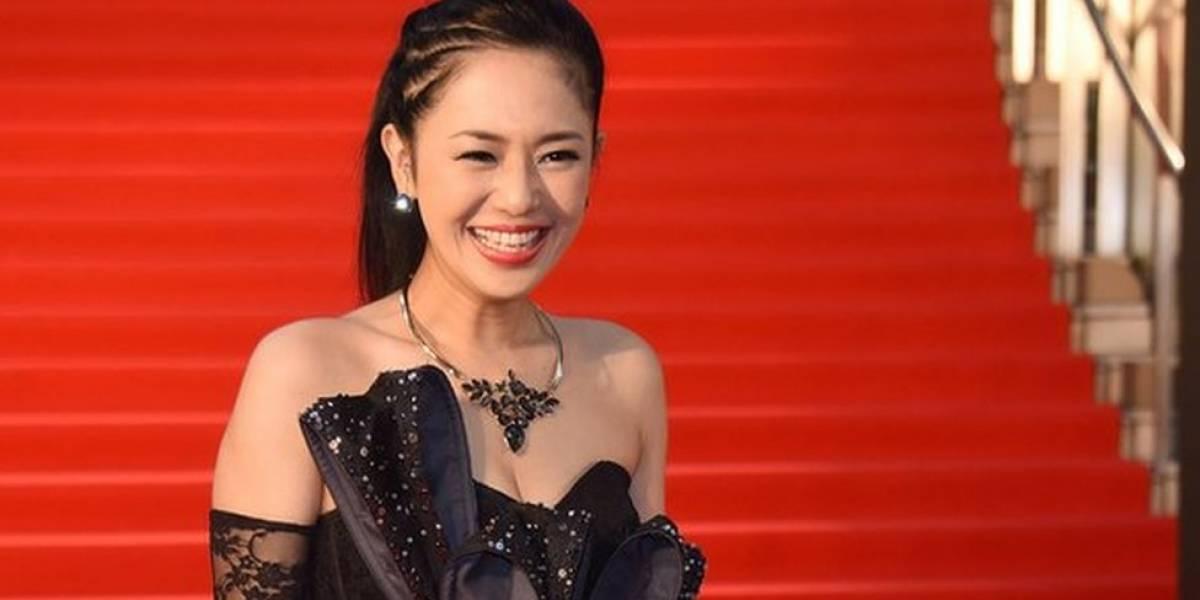 A estrela pornô japonesa que virou sensação entre jovens na China