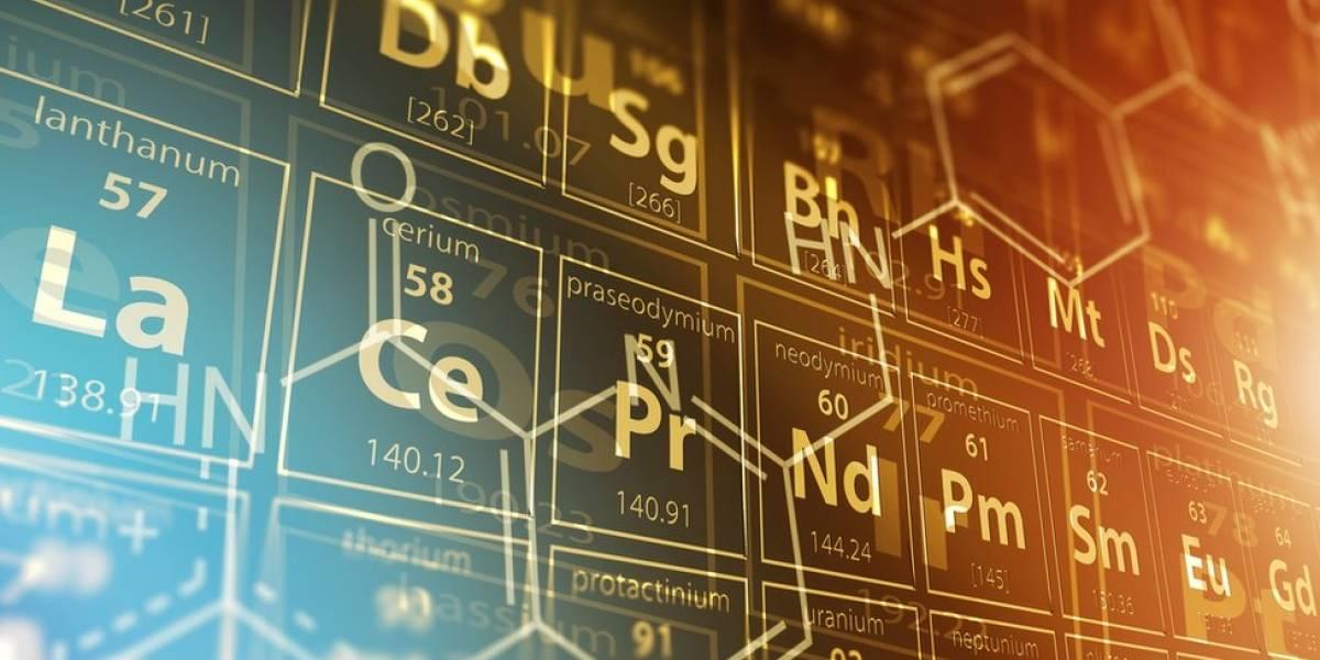 Ununênio, o novo elemento químico que cientistas japoneses tentam criar