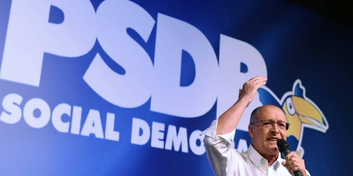 Os desafios do PSDB para fazer a candidatura de Alckmin decolar e evitar a 5ª derrota seguida