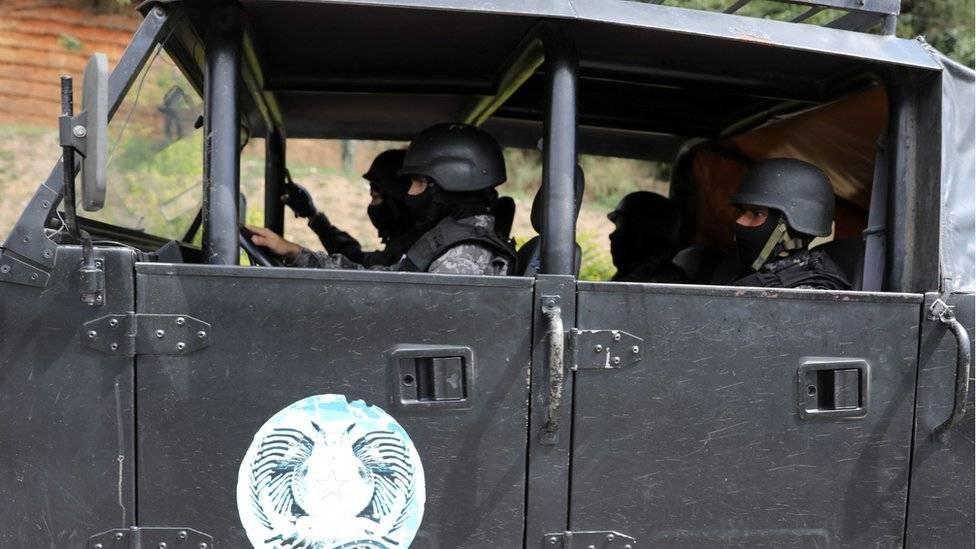 Confirman muerte de terrorista buscado en Venezuela