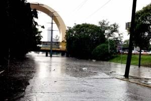 A finales de enero inician obras para evitar inundaciones en Arcos del Milenio