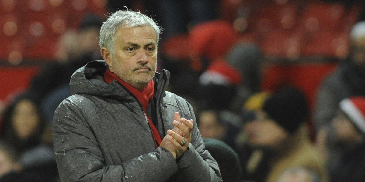 """Mourinho se ilusiona con Sánchez: """"Si viene Alexis, genial para nosotros"""""""