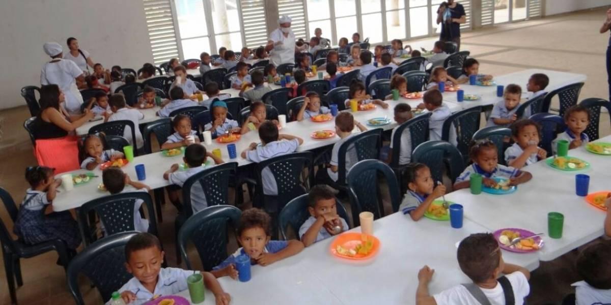 El plan 2018 para proteger a la infancia del país
