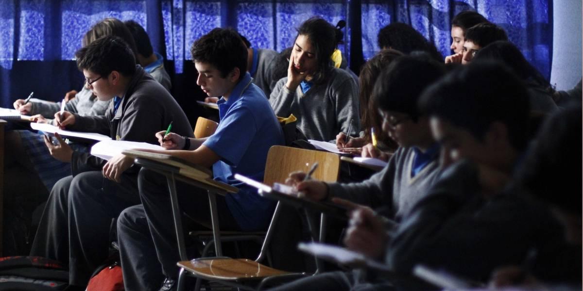 Sistema de Admisión Escolar debutó con nota azul: el 82% de los postulantes quedó en colegio de sus preferencias