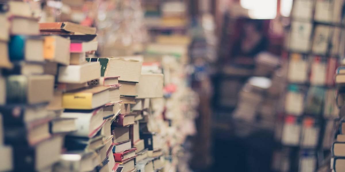 Mulheres ganham 50% de desconto em livros na Saraiva no dia 8 de março