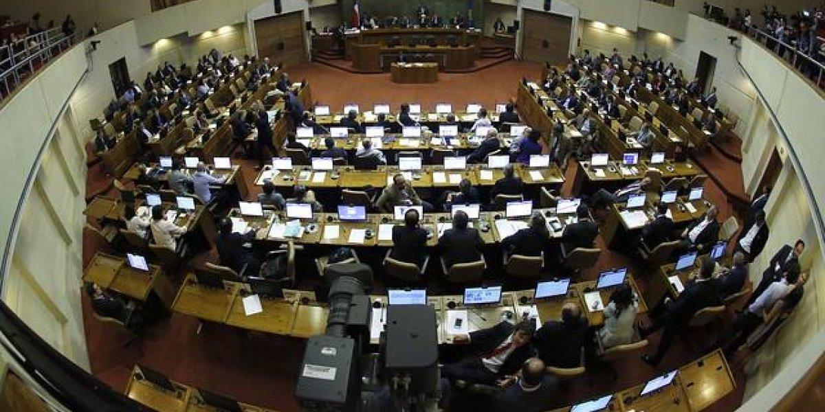 """Reembolsos en el parlamento: auditoría detectó gastos en alcohol y otros """"poco prudentes"""""""