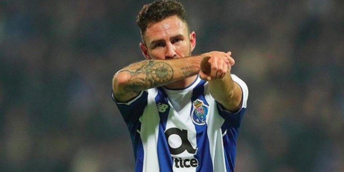 Porto descarta salida de Miguel Layún