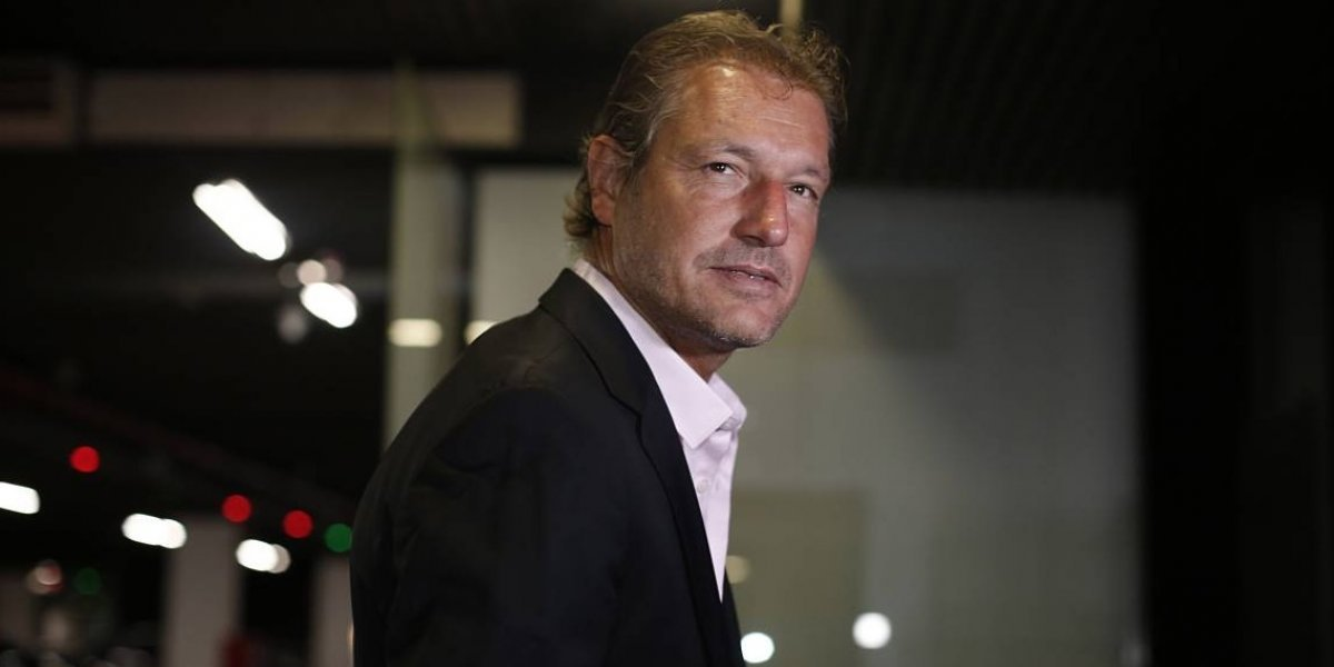 La UC podría no fichar más jugadores para 2018 tras confirmar a Dituro, Vilches y Bolados