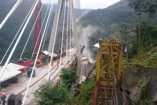 Puente Villevicencio