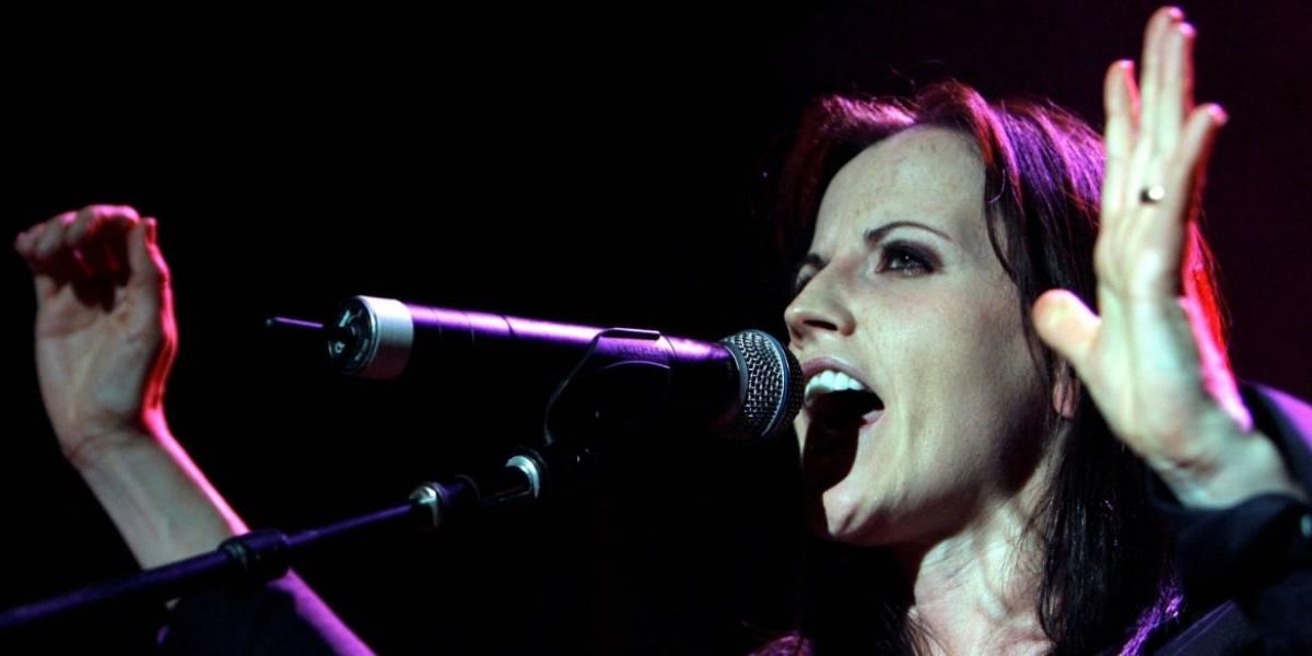 Forense revela las causas de la muerte de Dolores O'Riordan, vocalista de The Cranberries