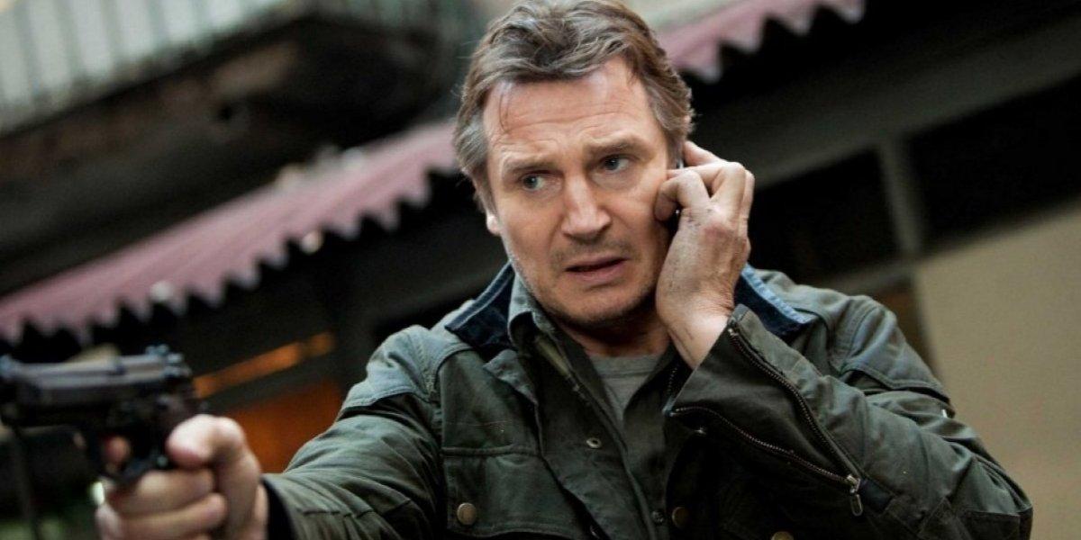 Liam Neeson se enfrenta a un viaje sin retorno en The Commuter