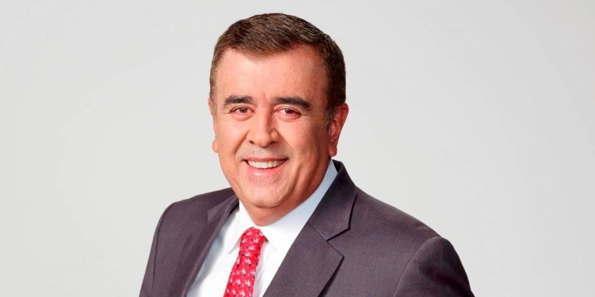 El error de Javier Hernández Bonnet en Noticias Caracol