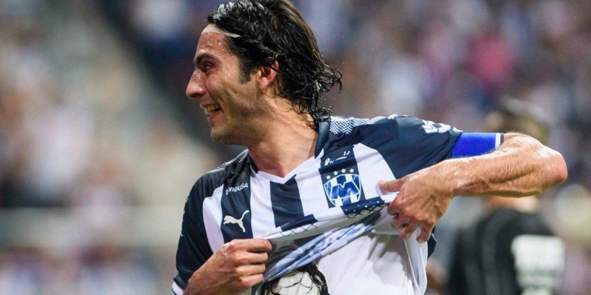 Aldo de Nigris destapa su amor por jugador de Chivas
