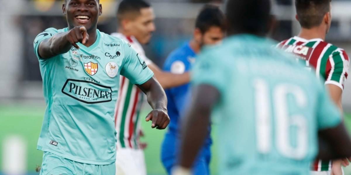 Barcelona SC vs. Fluminense : Usuarios de Twitter 'trolean' a locutores de ESPN