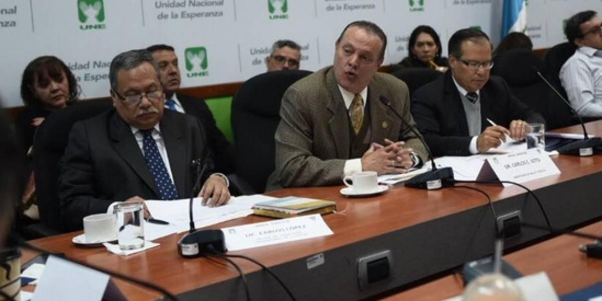 Ministro reconoce que víctimas por desnutrición pueden aumentar