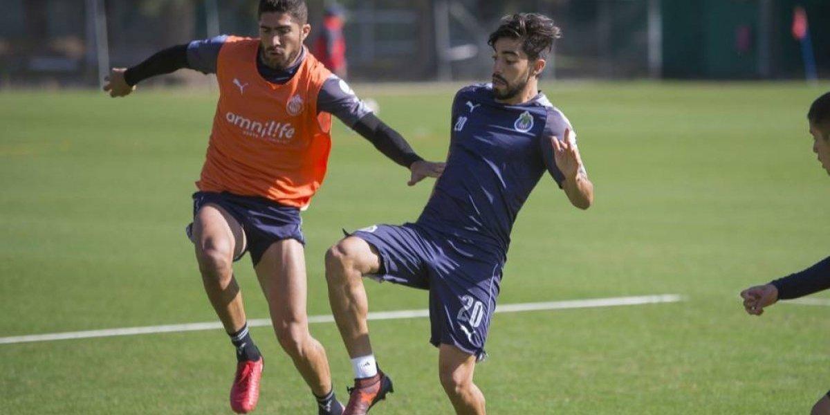 Chivas anuncia que jugará partido amistoso en Estados Unidos