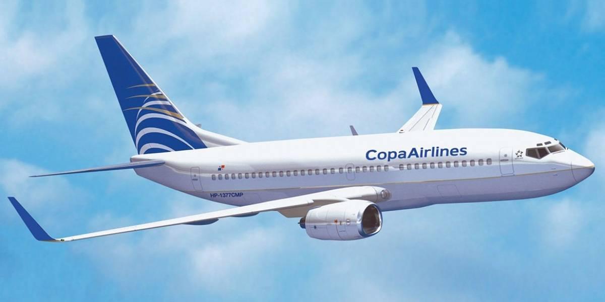 Copa Airlines líder en puntualidad en América Latina