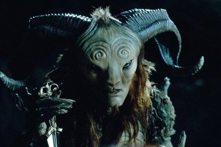 Rechaza Guillermo Del Toro plagio