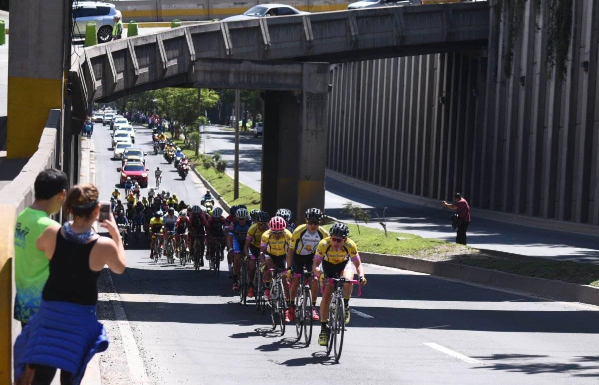 El ciclismo vuelve a salir limpio