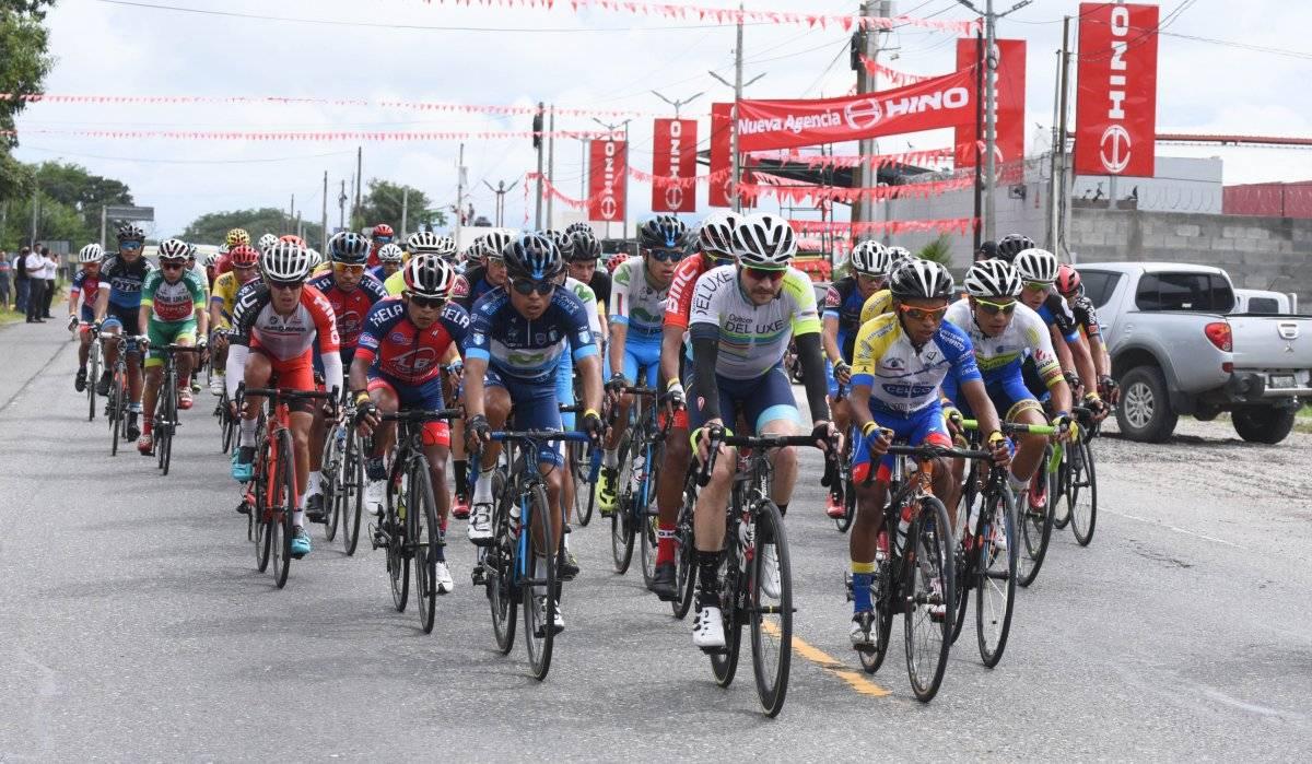 La fedración ya trabaja para el edición 58 de la Vuelta a Guatemala.