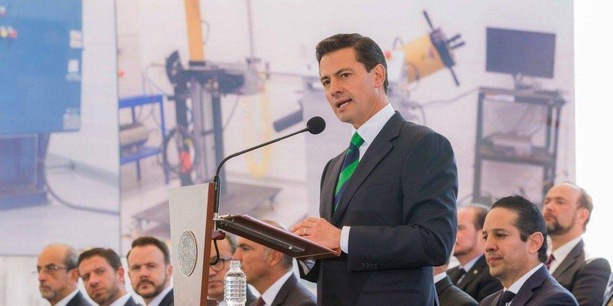 Inaugurará EPN Centro Nacional de Tecnologías Aeronáuticas