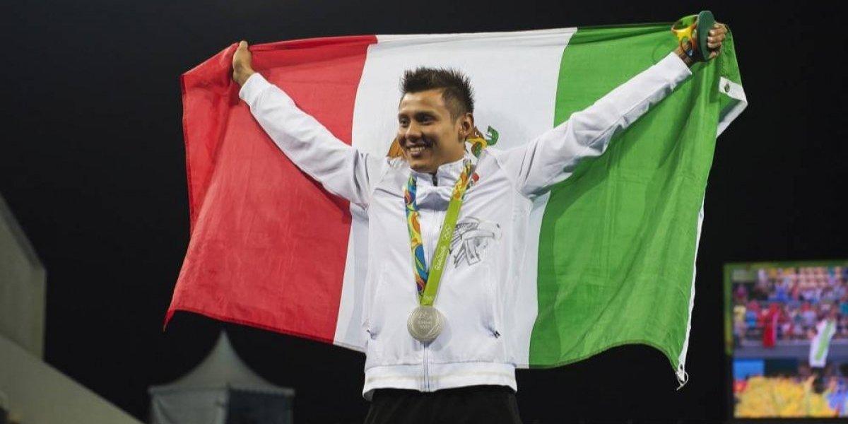 Germán Sánchez sueña con otra medalla olímpica