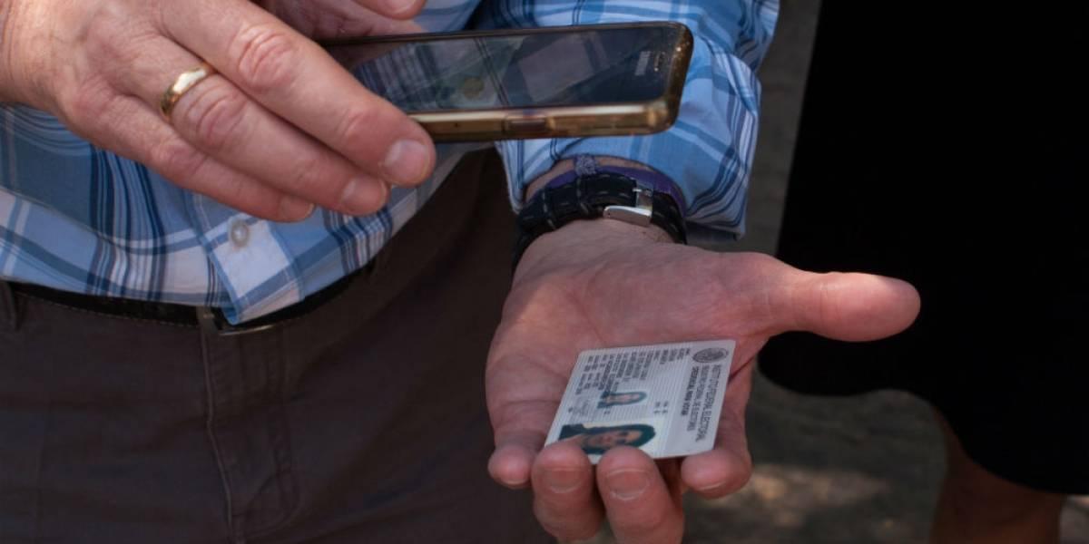 INE detecta 60% de firmas 'hechizas' para independientes a diputados